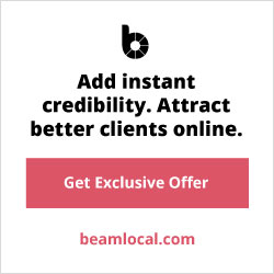 beam local website offer ad